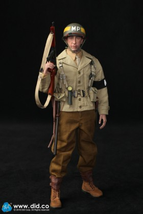 COMING SOON - BRYAN - 2nd Armored Division Military Police