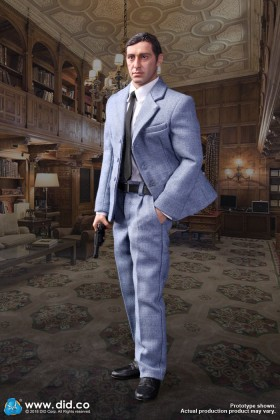 COMING SOON - MICHAEL - CHICAGO GANGSTER III - T80128
