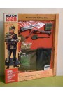 VINTAGE ACTION MAN 40th CARDED BOXED BIVOUAC TENT