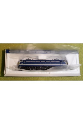 N-GAUGE TOMIX 2165 J.R. ELECTRIC LOCOMOTIVE TYPE EF66 (LATER VERSIONWITH VISOR