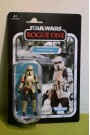STAR WARS VINTAGE COLLECTION SCARIF STORMTROOPER VC133 ROGUE ONE
