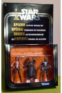 STAR WARS VINTAGE COLLECTION VC 3 PACK DOCTOR APHRA BT-1 BEETEE 0-0-0 TRIPLE ZERO