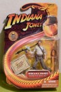 KINGDOM OF THE CRYSTAL SKULL - INDIANA JONES - in SHIRT - with RPG