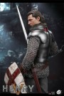 POPTOYS 1/6 SCALE KNIGHTS KING HENRY V OF ENGLAND EX22-A