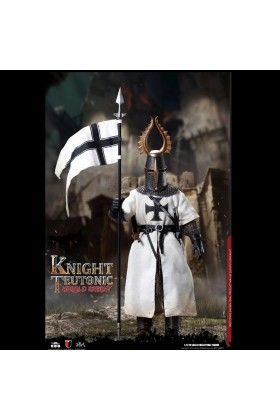 COOMODEL 1/6 SCALE SERIES OF EMPIRES KNIGHT TEUTONIC SE055