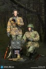 COMING SOON Dennis & Matthias - 20th Waffen Grenadier Division of the SS (1st Estonian) Radio Operator