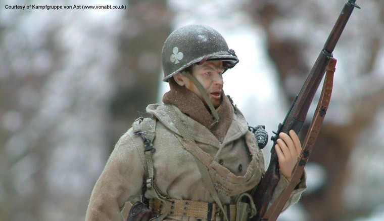 World War I Models